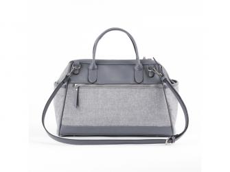 Přebalovací taška na kočárek EMMA, grey 2