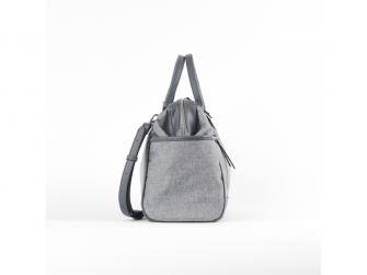 Přebalovací taška na kočárek EMMA, grey 3