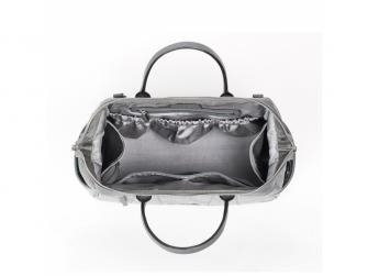 Přebalovací taška na kočárek EMMA, grey 5