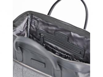 Přebalovací taška na kočárek EMMA, grey 6