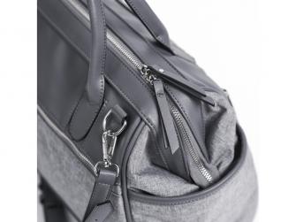 Přebalovací taška na kočárek EMMA, grey 8