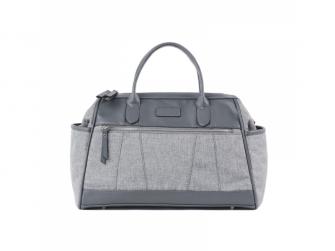 Přebalovací taška na kočárek EMMA, grey