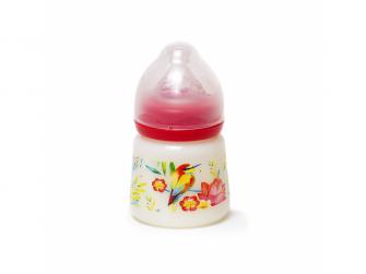 Kojencká láhev Blooming Day 125 ml