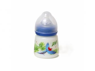 Kojenecká láhev Feathery Mood 125 ml