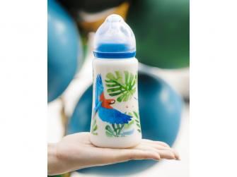 Kojenecká láhev Feathery Mood 250 ml