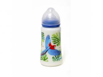 Kojenecká láhev Feathery Mood 360 ml 2