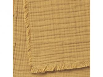 Bavlněná deka Gold 2019 2