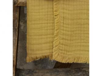 Bavlněná deka Gold 2019 3