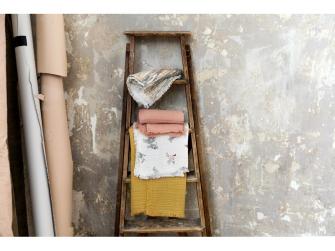 Bavlněná deka Gold 2019 4