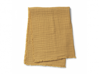Bavlněná deka Gold 2019