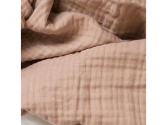 Bavlněná deka Faded Rose 2019 4