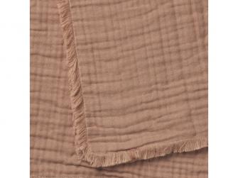 Bavlněná deka Faded Rose 2019 2