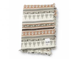 Bavlněná deka Desert Weaves