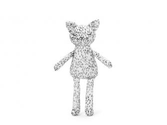 Hračka Snuggle Dots of Fauna Kitty