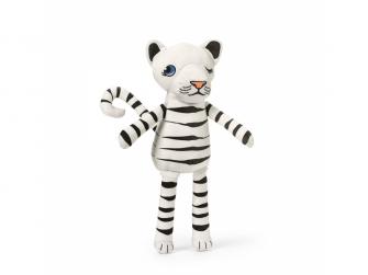 Hračka Snuggle White Tiger Walter