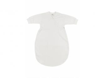 lehký spací vak warm white 62/68