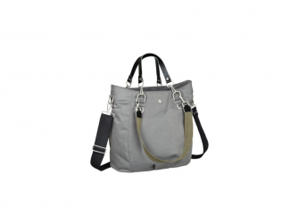 Green Label Mix'n Match Bag anthracite