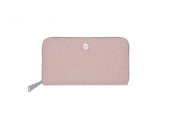 Green Label Mix'n Match Wallet rose