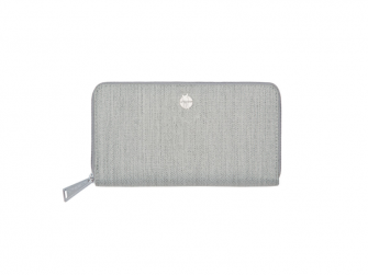 Green Label Mix'n Match Wallet light grey