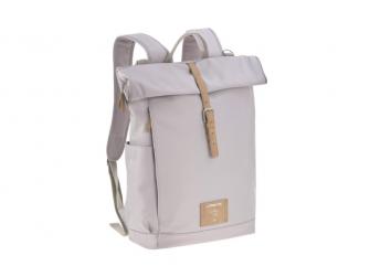 Green Label Rolltop Backpack grey