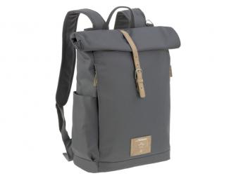 Green Label Rolltop Backpack anthracite