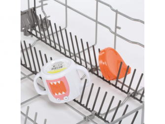 Cup with Silicone Little Monsters mad mabel 3