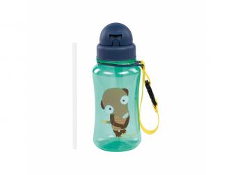 Drinking Bottle Wildlife meerkat 5