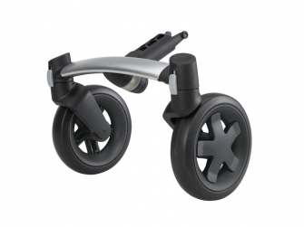 Buzz front wheel unit_Black