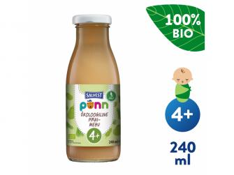 Ponn BIO Hrušková šťáva s dužinou (240 ml)