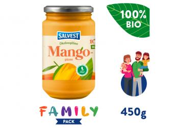 Family BIO Mango 100% (450 g)