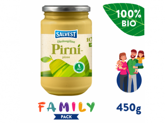 Family BIO Hruška 100% (450 g)