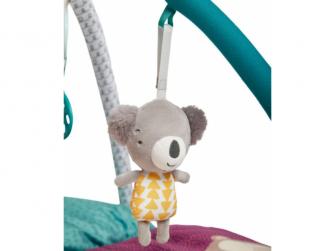 Hrací deka s hrazdou Opička 3