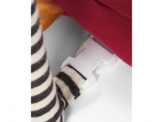Hrací deka s hrazdou Beruška Lotty 10
