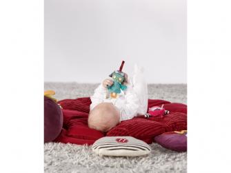 Hrací deka s hrazdou Beruška Lotty 8
