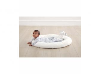 Hrací deka s hrazdou Králíček 3