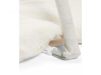 Hrací deka s hrazdou Tučňák 8