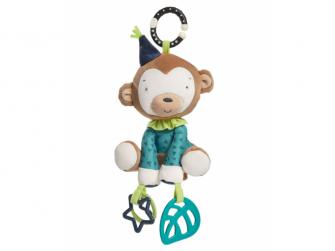 Opička Maxi s aktivitami