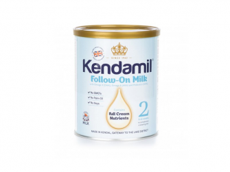 KENDAMIL Pokračovací mléko 2 (400g) DHA+