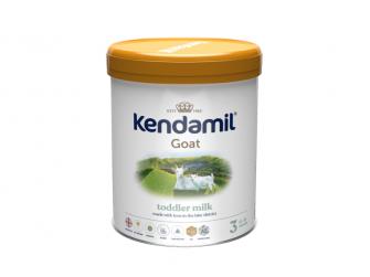 KENDAMIL Kozí batolecí mléko 3 (800 g) DHA+