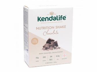 Kendalife proteinový čokoládový nápoj 400 g