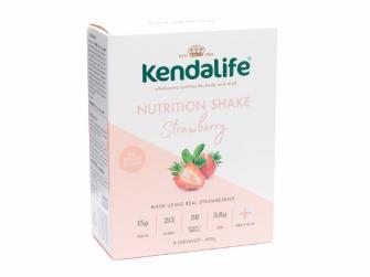 Kendalife proeitnový jahodový nápoj 400 g