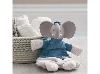 Mazlíček / kousátko slon Alvin - 25cm 2