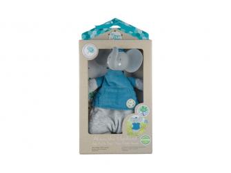 Mazlíček / kousátko slon Alvin - 25cm