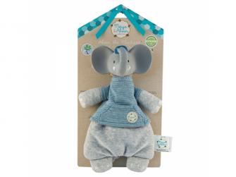 Mazlíček / kousátko slon Alvin, 25cm výška