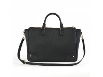 Přebalovací taška na kočárek CARLA, black 2