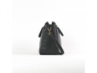 Přebalovací taška na kočárek CARLA, black 3
