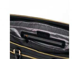 Přebalovací taška na kočárek CARLA, black 6