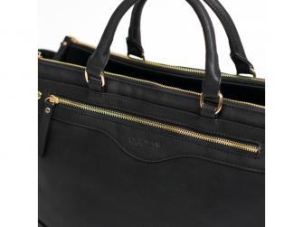 Přebalovací taška na kočárek CARLA, black 7