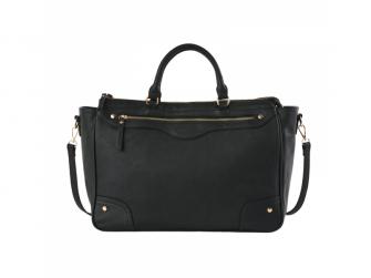 Přebalovací taška na kočárek CARLA, black