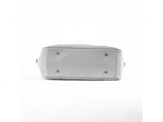 Přebalovací taška na kočárek CARLA, light grey 4